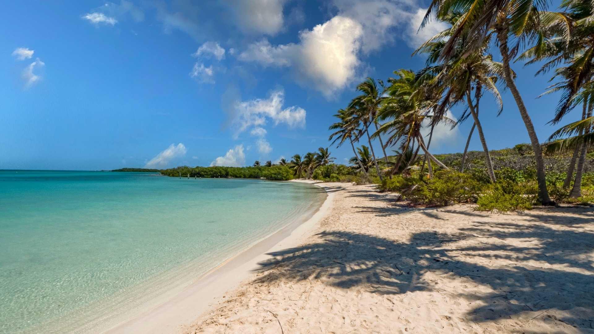 09 - LoRes - Isla Contoy Tour - Beach paradise